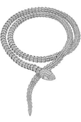 Serpenti, Bulgari