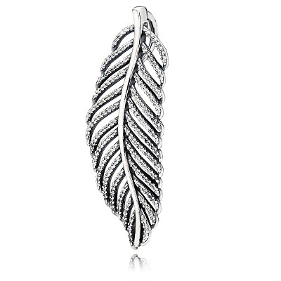 Pandora Feather: pendente