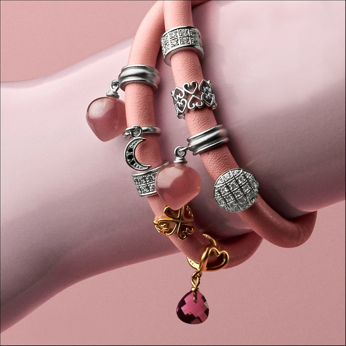 Bracciale Endless Jewels