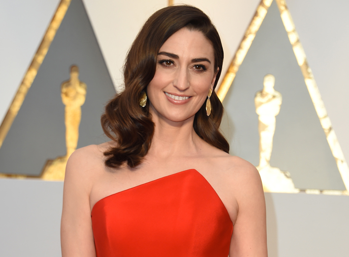 Sara Bareilles . Foto Getty Images