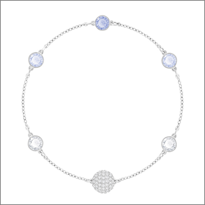 Linea romantica di Swarovski Remix Collection