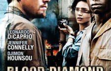 La locandina di «Blood Diamond»
