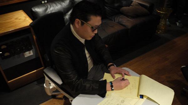 Psy, il rapper coreano che impazza