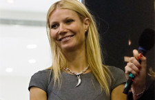 Paltrow in love con Pomellato