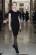 © Paolo Della Bella/LaPresse 02-12 Milano Spettacolo Sharon Stone al suo arrivo nel negozio Damiani Nella foto Sharon Stone