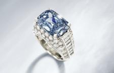 L'anello Bulgari da 1 milione e mezzo di euro