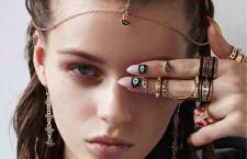 Anni Ottanta e amuleti: il mix di Maria Francesca pepe