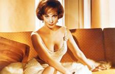 Gina Lollobrigida, negli anni Sessanta