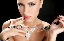 Collane d'argento: possono aumentare di valore