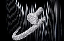 stile distintivo nuove immagini di codice promozionale Un chiodo (con 1.752 diamanti) per Cartier - Gioiellis