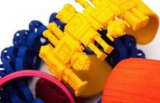 Bracciali della serie Robottini