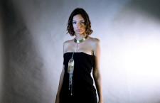 La collana Treasure Flute di Sandra Okune