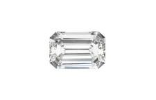 Il diamante sintetico più grande in proporzione alla trasparenza e al colore