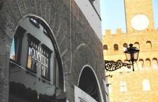 A due passi da Palazzo Vecchio