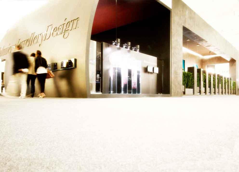 L'edizione 2012 di VicenzaOro Spring