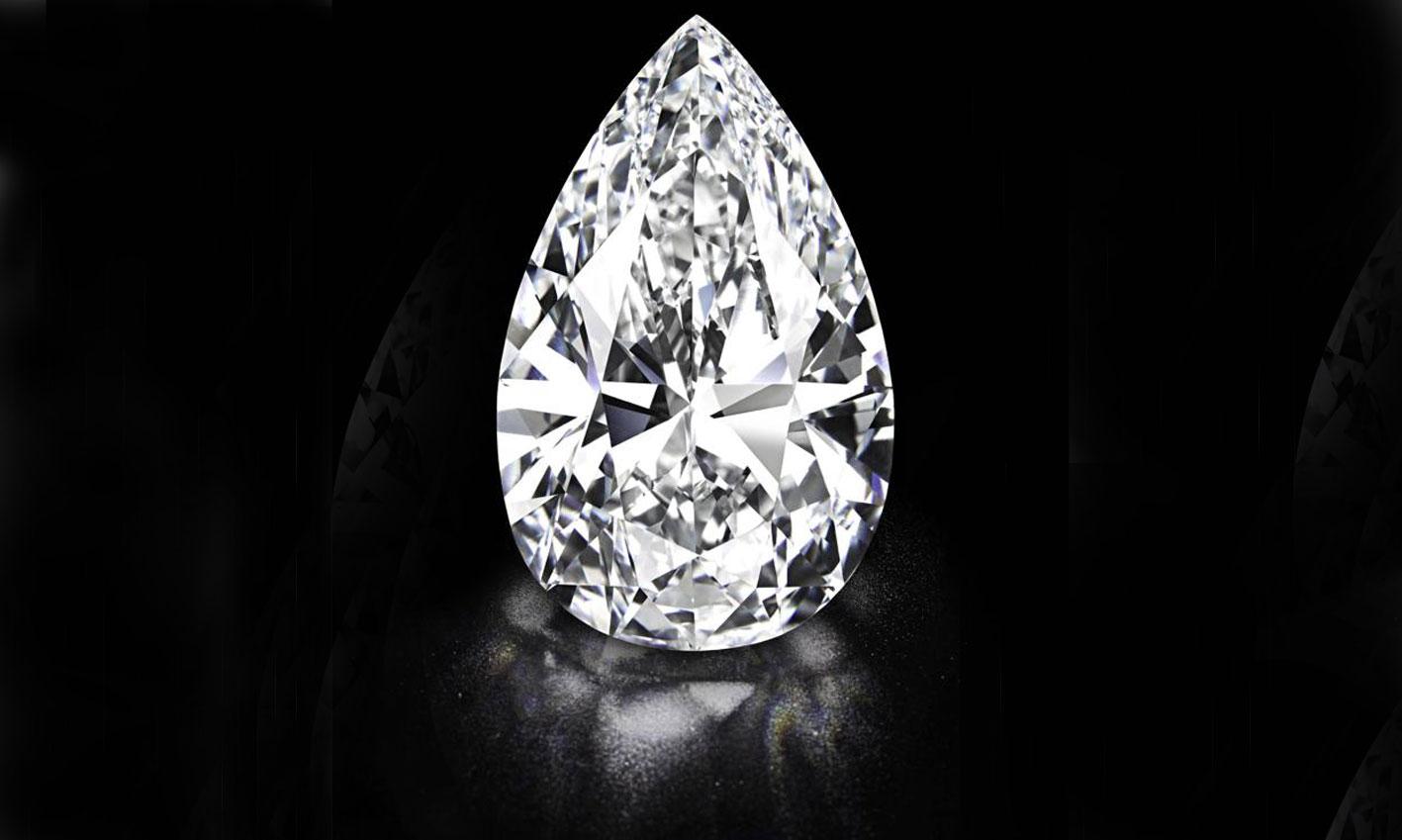 Il diamante venduto per 79,1 milioni di euro