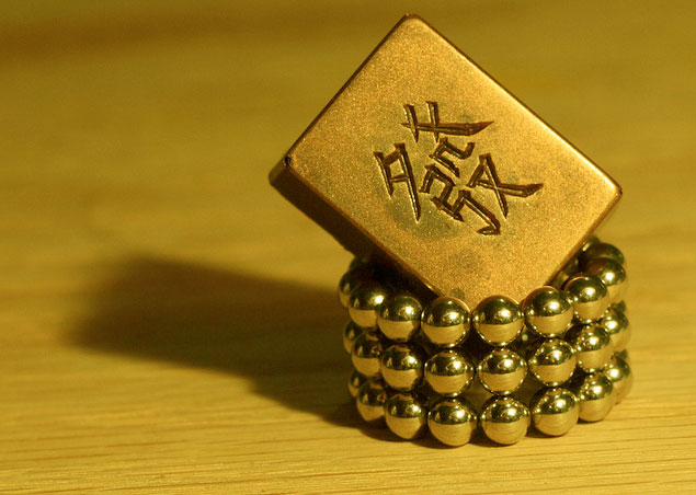 Oro cinese