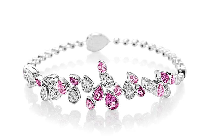 Montblanc: braccialetto della collezione Princesse Grace de Monaco
