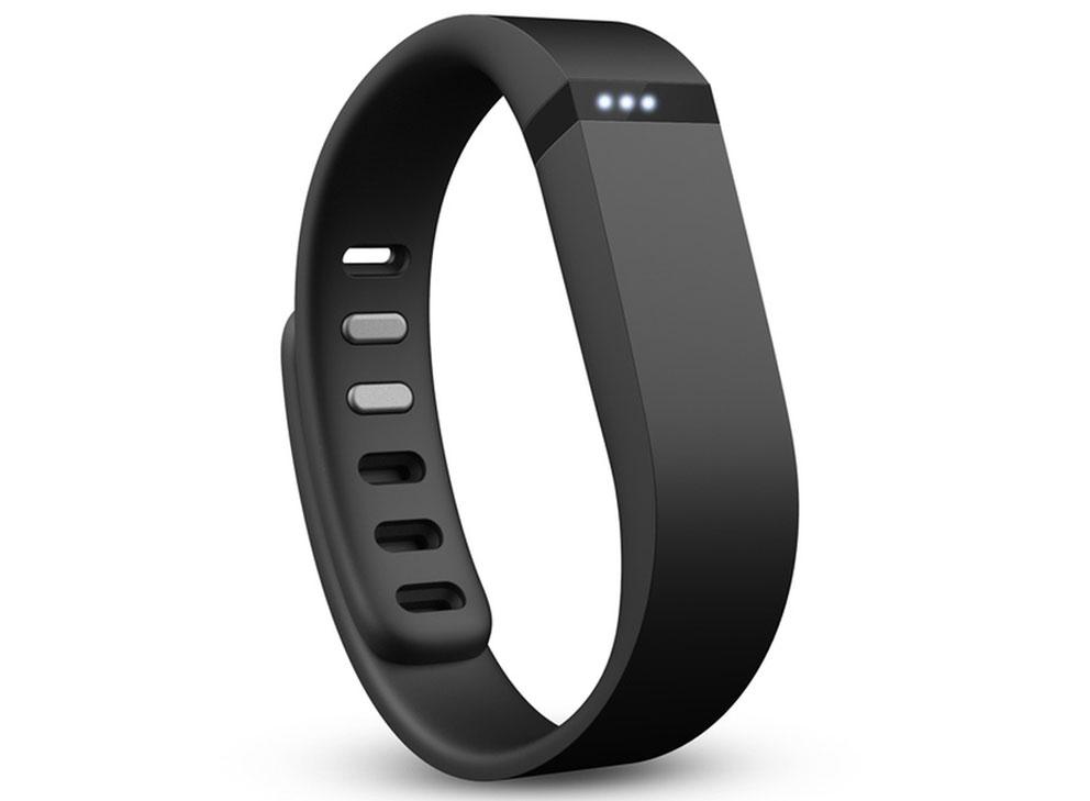 Il Fitbit Flex. Prezzo: 110 euro