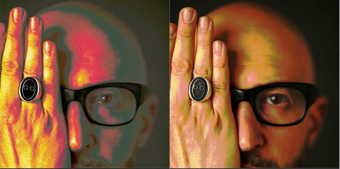 Saturnino e il suo anello