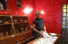 Atelier di corso Venezia