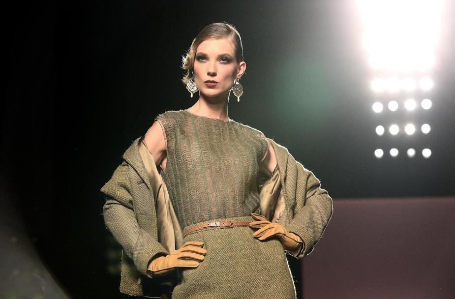 Collezione Curiel Couture, winter 2013-2014