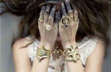 Si vendono più gioielli d'oro