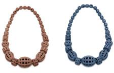 Collane Beads
