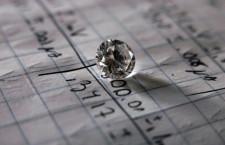 Il prezzo dei diamanti aumenterà