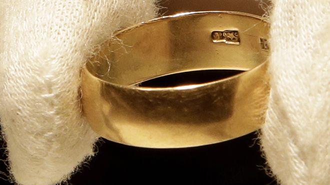 L'anello di Lee Harvey Oswald