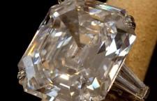 Il diamante nudo