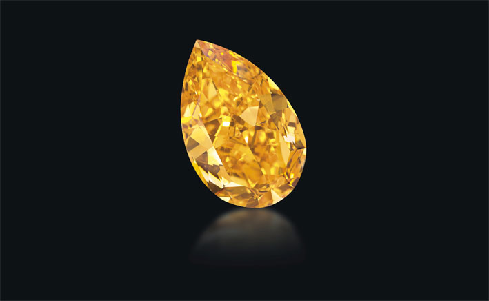 Questo diamante vale 31,5 milioni di dollari