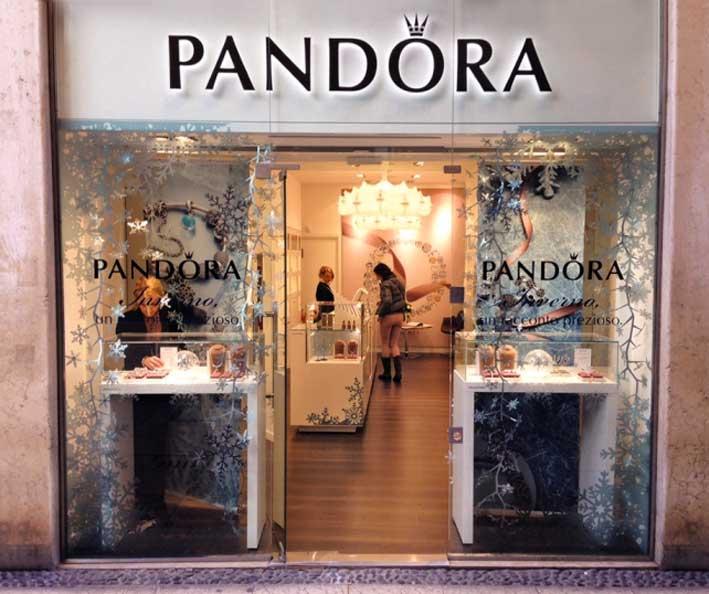 La boutique di Verona