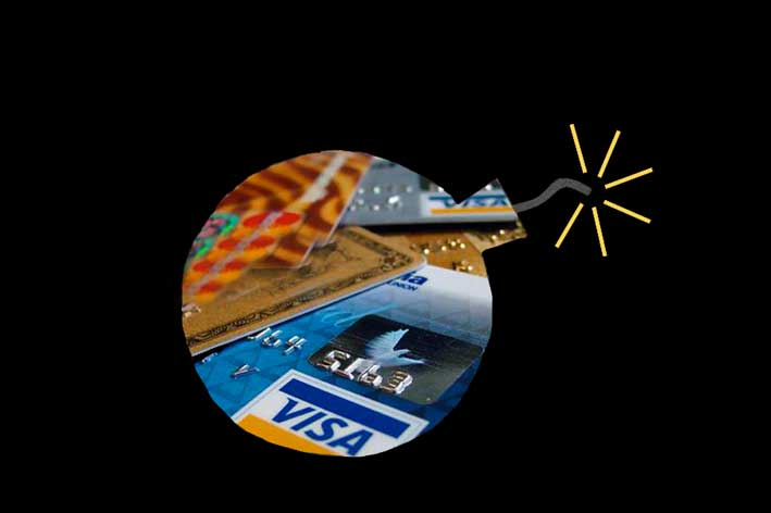 Bomba card