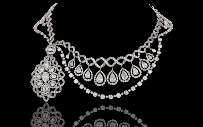 Collana Sari Necklacebg