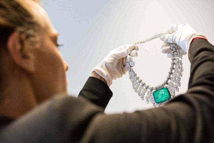 Un successo la mostra di Cartier