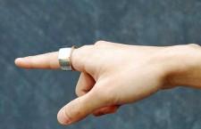 Il Longbar Ring