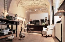 Il negozio di Daniela De Marchi