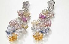 Orecchini della collezione Haute Couture
