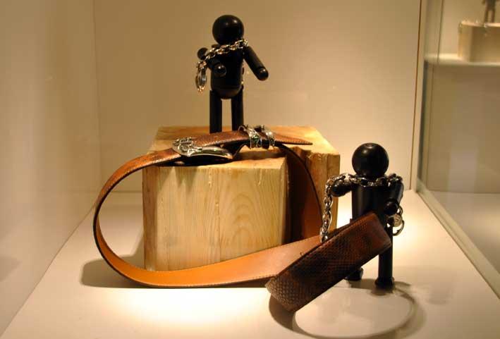 La mostra di Claudio Calestani a Casalmaggiore