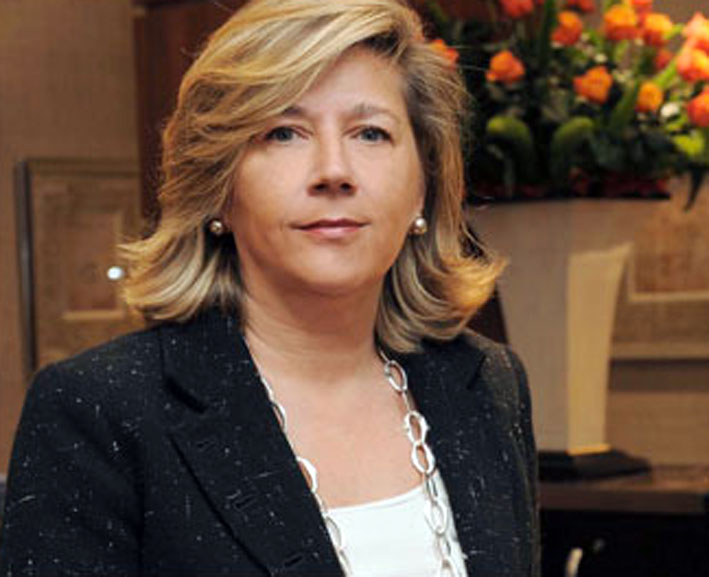 Raffaella Banchero