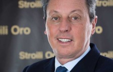 Maurizio Merenda, ad di Stroili Oro