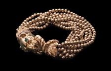 Collana di Oro, incenso e mirra