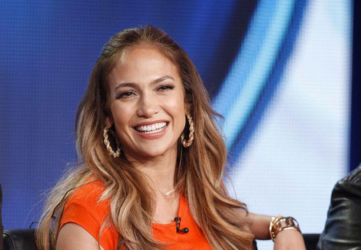 Jennifer Lopez con orecchini Pomellato