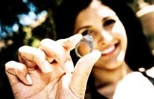 Come pulire oro e pietre preziose in tre mosse