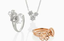 La nuova collezione Montblanc Emblem Ladies Fine Jewellery
