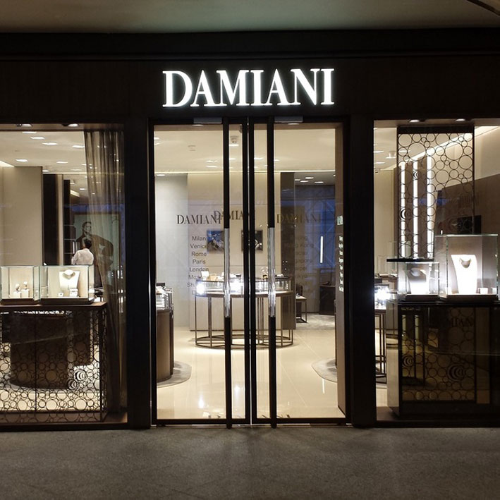 Damiani, brilla il welfare