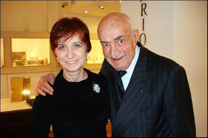 Addio Lorenzo Buccellati