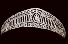 La tiara prussiana