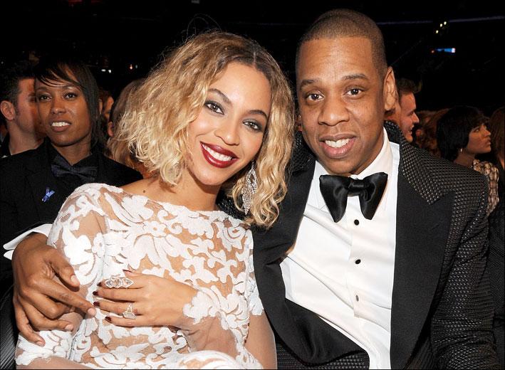 La coppia scoppiata: Beyoncé e Jay-Z